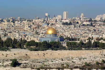 JerusalemDome